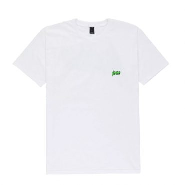 10 Deep Slime & Fury T-Shirt White