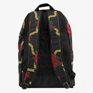 DGK Lavish Backpack Black