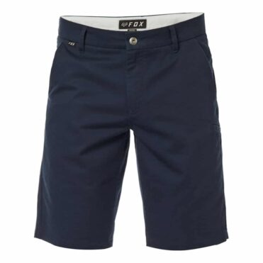 Fox Essex Short Midnight Blue