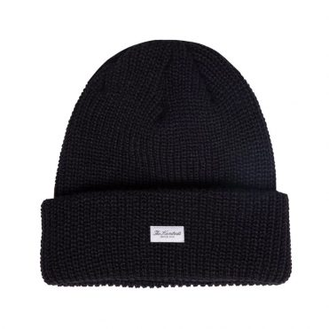 The Hundreds 2019 Crisp 2 Beanie Black