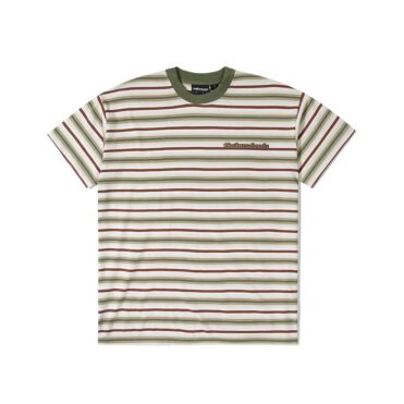 The Hundreds Rowan Knit T-Shirt White