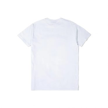 The Hundreds Sight T-Shirt White