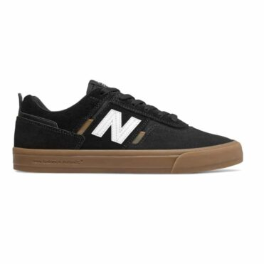 NB Numeric 306 Shoe Black Gum