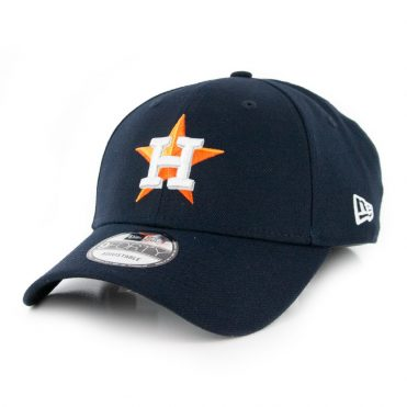 New Era Official 2019 World Series 9Forty Houston Astros Game Adjustable Hat