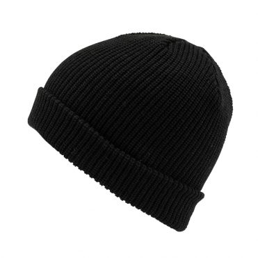 Volcom Mike Giant Beanie Black