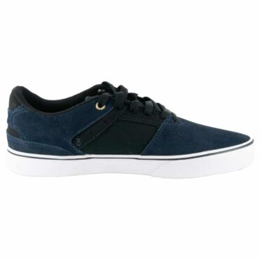Emerica The Low Vulc Shoe Navy Gold White