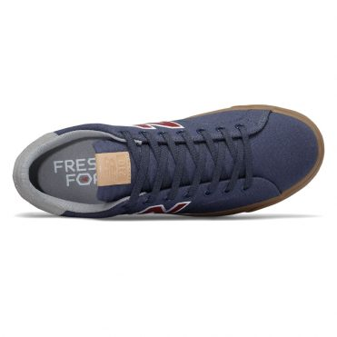 New Balance All Coasts 210 Shoe Navy Red