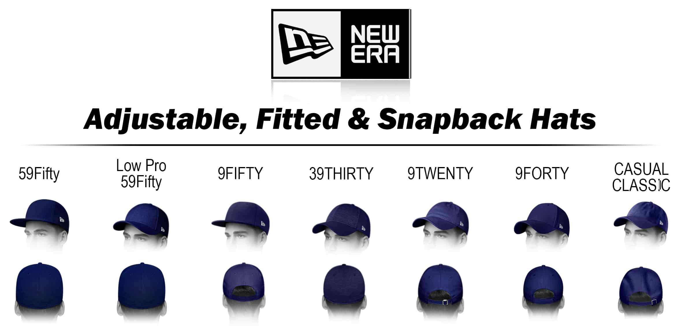 New Era HatStyles