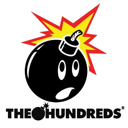 The Hundreds Logo