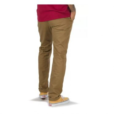 Vans Authentic Chino Pants Dirt