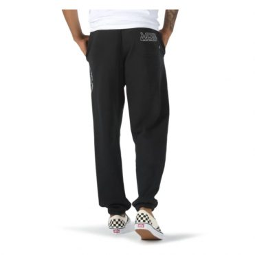 Vans Framework Fleece Pant Black