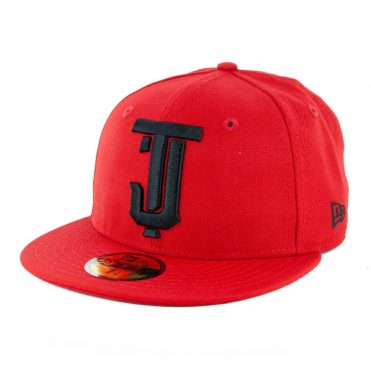 "Mexico Baseball Cap Heather Gray New Era 5950 Toros de Tijuana /""TJ/"" Fitted Hat"