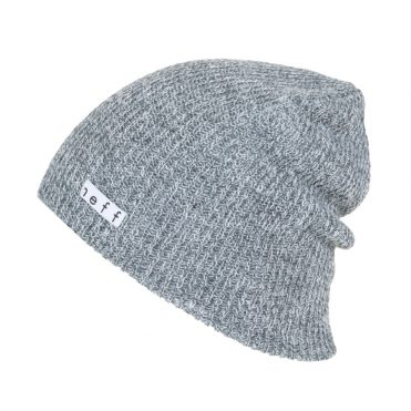 Neff Daily Heather Beanie Grey
