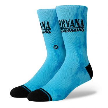 Stance Nirvana Nevermind Sock Blue