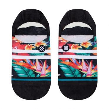 Stance Pau ST Sock Black