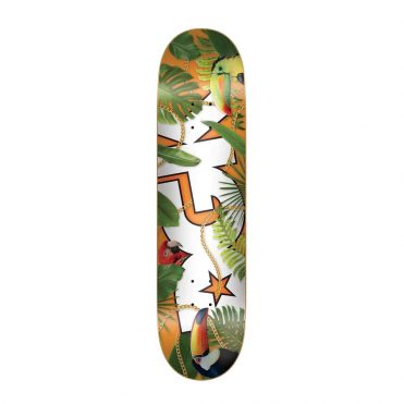 DGK Tropic Heath Deck