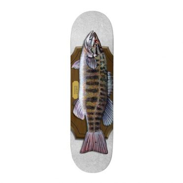 Death Wish Foy Prize Catch Deck