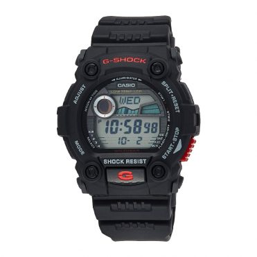 G-Shock G7900-1 Watch Black