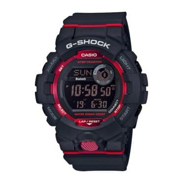 G-Shock GBD800-1 Watch Black