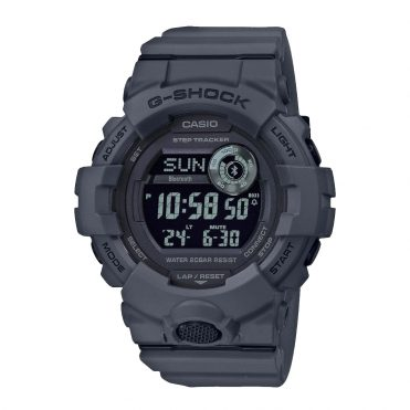 G-Shock GBD800UC-8 Watch Charcoal