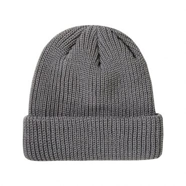 The Hundreds Crisp SP20 Beanie Grey