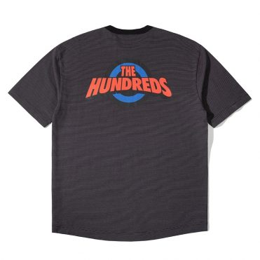 The Hundreds Arena T-Shirt Black