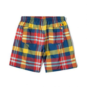 The Hundreds Cove Hybrid Shorts Navy