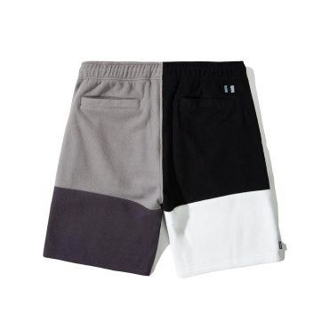 The Hundreds Terrain Sweatshorts Black
