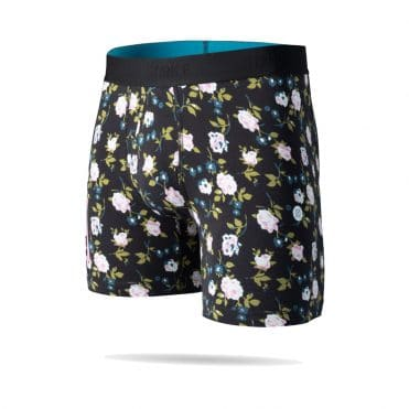 Stance Ditzy Wholester Boxer Briefs Black